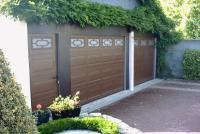 Changez votre porte de garage avec Les Métalliers Normands à Cany - Barville.