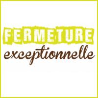 Fermeture exceptionnelle le vendredi 31 mai 2019 pour Les Métalliers Normands.